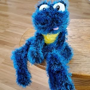 Ideal Toys Direct cookie Monster